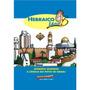 Hebraico Facil livro 3 Cds E Dvd novo Produto Original Sefer
