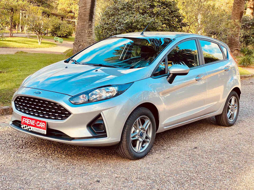 Ford Fiesta Kinetic Design 2019 1.6 S Plus
