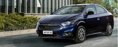 Nuevo Chevrolet Onix Plus 1.4n Manual Joy Black 4p 2021 Ep**