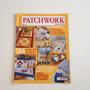 Revista Patchwork Edredom Sacolas Jogo Americano N°13 Cc134