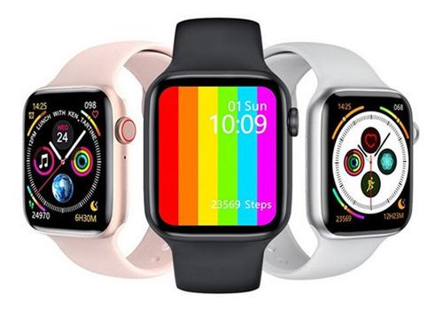 Smartwatch Iwo 13 Lite New W26 44mm Watch Serie 6