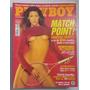 Revista Playboy Vanessa Schütz Julho / 2000