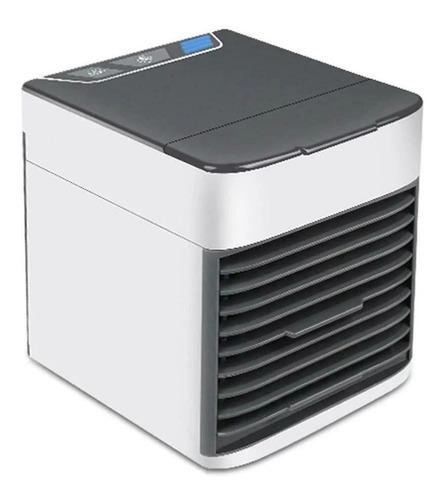 Mini Ar Condicionado Portátil Climatizador Ar Individual Led