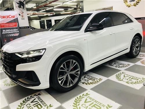 Audi Q8 3.0 Tfsi Gasolina Performance Black Quattro Tiptroni