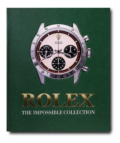 Rolex: The Impossible Collection