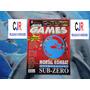 Revista Açao Games 118 Excelente Estado