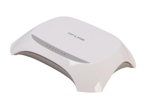 Router Wifi Tp-link Tl-wr720n En Buen Estado