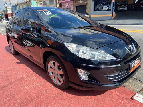 Peugeot 408 2012 2.0 Allure Flex Aut. 4p