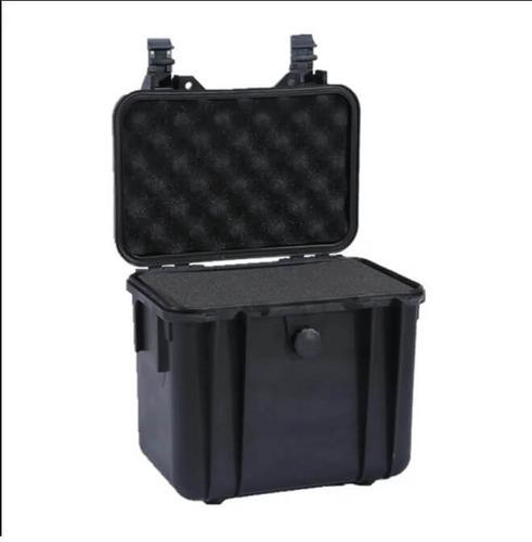 Case Rígido 26x17x21cm Com Espuma Modeladora Worldview
