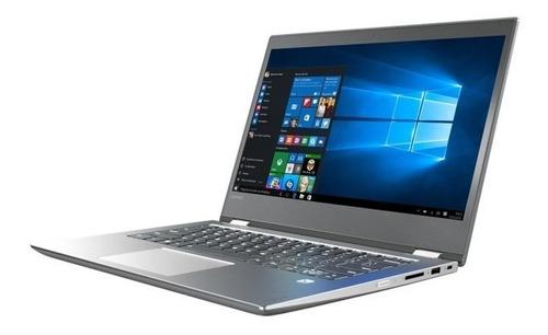 Notebook 2x1 Lenovo Yoga 520 Corei7 7500 8gb 1tb W10 Tablet