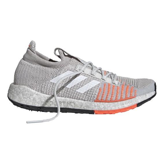 Zapatillas adidas Running Pulseboost Hd W Mujer Gr/na