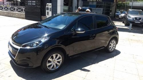 Peugeot 208 Active...garantia Darc!!!
