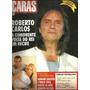Revista Caras 367/2000 Roberto/xuxa/ana Arósio/carla Perez