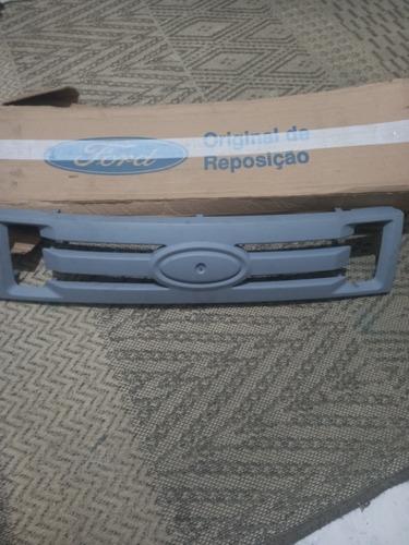Moldura  Aplique Grade Dianteira  Ecosporte 2010  2011  2012