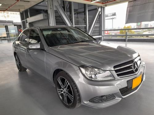 Mercedes Benz C180cgi 2014