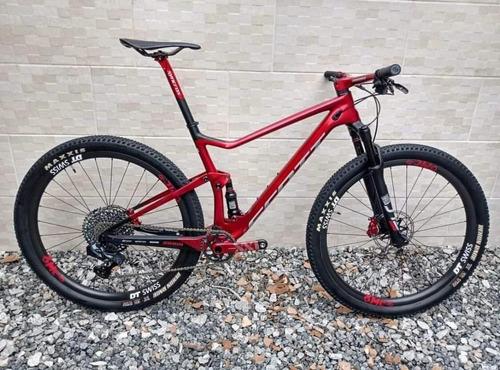 Bicicleta Scott Spark Rc 900 Wc N1no Ltd Axs