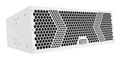 Caixa Line Array Ativo Mark Audio Vmk 6 Digital 2 X 6  500wr