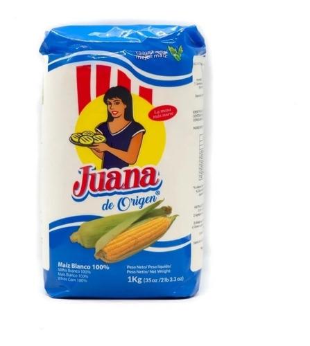 Harina Juana Para Arepas Colombianas Elportu.ar