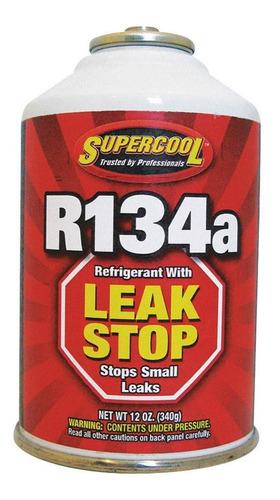 Sellador De Fugas Supercool R134