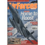 Air Forces Monthly April 2016 Nº4 Home To Roost Fresn