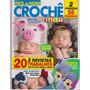 Croche Baby Na Revista Usada 340004 Jfsc