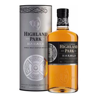 Whisky Highland Park Harald Single Malt En Lata Escoces