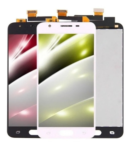 Tela Lcd Display Frontal Touch J5 Prime G570 Qualidade
