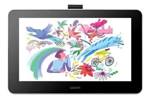 Tableta Digitalizadora Wacom One Black Y White