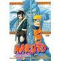 Mangá Naruto Gold Nº 4 ( Em Português )