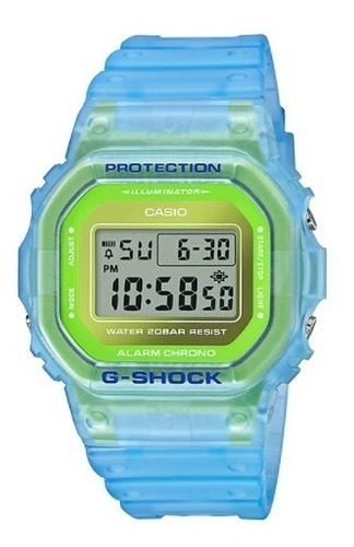 Relógio G-shock Cores Especiais Original Garantia Nfe