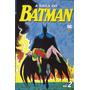 A Saga Do Batman Nº 2 ( Panini 2021 ) Jim Starlin