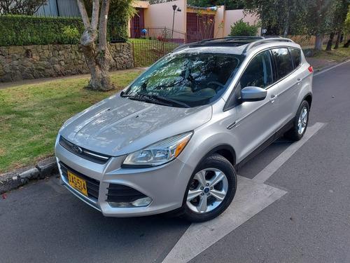 Ford Escape Se 4x4 At 2.0 T