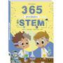 Livro 365 Atividades Stem