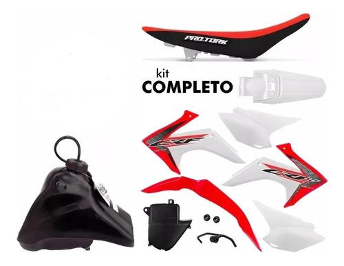 Kit Crf 230 2018 Protork