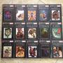 Coleção De Graphic Novels Marvel Lacrados A Escolher