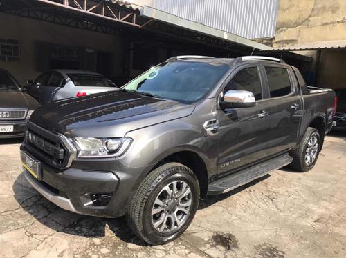 Ford Ranger Limited 4x4 Diesel 2021