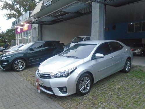 Corolla Altis  Automático 2016 - Com 71.500 Km
