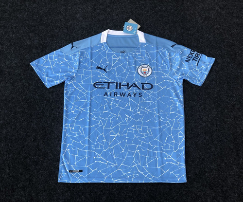 Jersey Manchester City 2020/2021