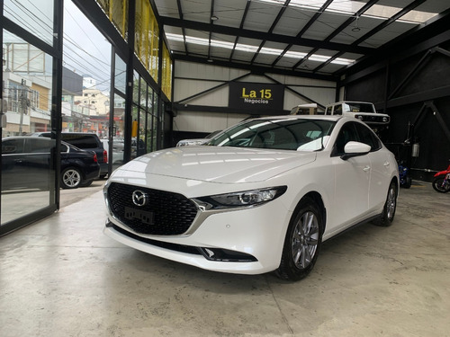 Mazda 3 Touring 2022 0 Km Para Entrega Inmediata