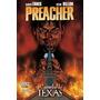 Livro Preacher Vol. 01 A Caminho Do Texas