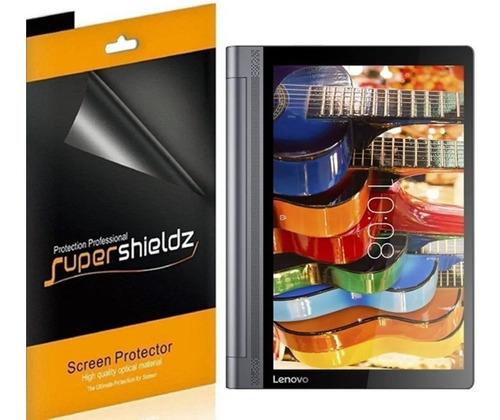 Protector Lcd Hd Para Lenovo Yoga Tab 3 Pro 10.1 *