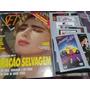 Revista Set Cinema E Vídeo N 41 Com 8 Fichas Vídeo Usado