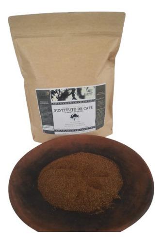 Sustituto De Café A Base De Mezquite 1 Kg