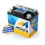 Bateria Moto Moura Gel Ma5d 5ah Original Honda Titan150 125