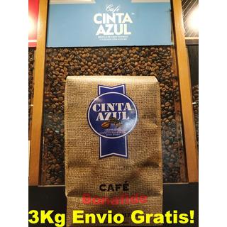 Oferta Café Cinta Azul X 1kg - Bonafide Oficial