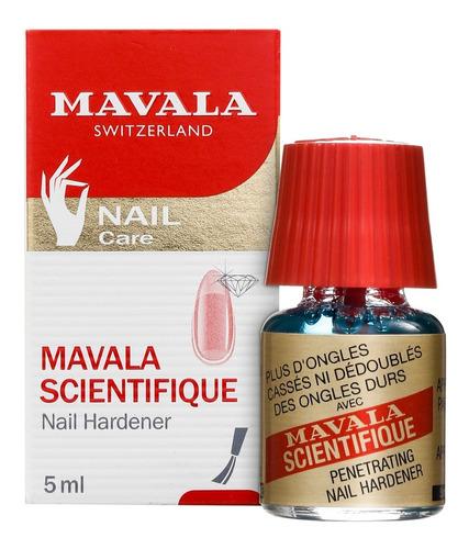Mavala Scientifique - Esmalte Endurecedor De Unha 5ml Blz