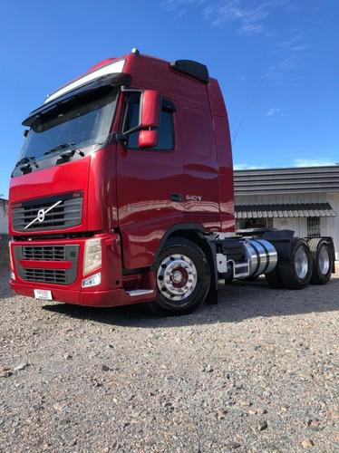 Volvo/fh 540 6x2 Automatico 2013 Unico Dono Super Conservado