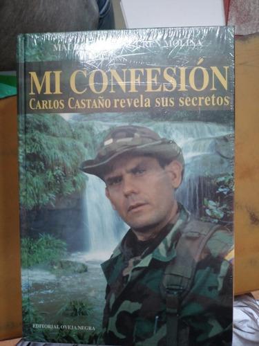 Mi Confesión