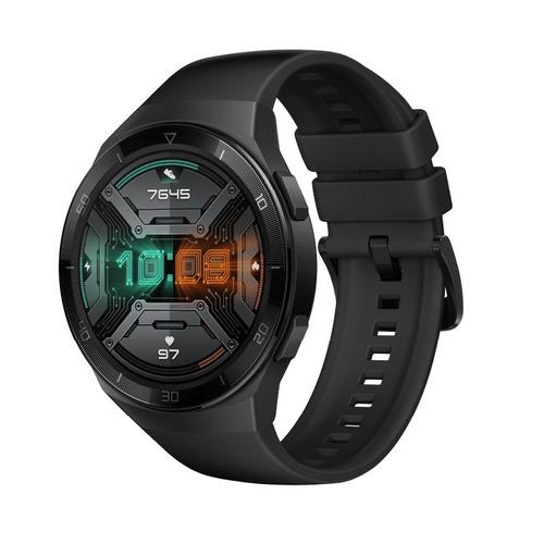 Smartwatch Huawei Watch Gt 2e 46mm 4gb 16mb Ram Preto