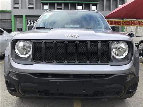 Jeep Renegade Sport 1.8 4x2 Flex ( Aut ) 2021 0km
